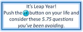Leap Year Bonus Day - My Help Source