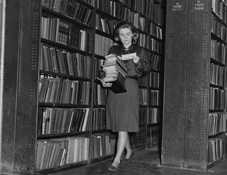 Read Faster - Books and Library - Public Domain
