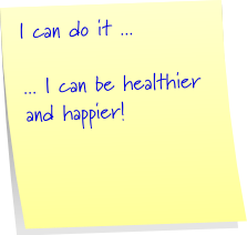 I Can Do It - www.MyHelpSource.com